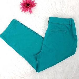 Chicos vanity size 1(Medium)capri pants